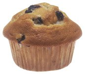blueberry-muffin