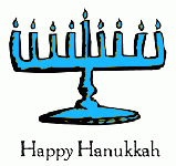 Why does the date of Hanukkah keep changing?