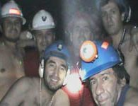 Rescue of the Chilean miners - The 33