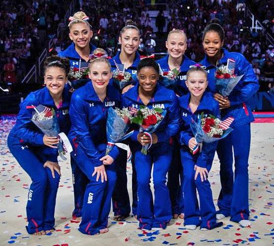 2016 USA Olympic