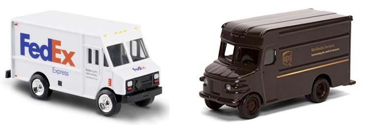 Toy Fedex Truck Videos - Goldenacresdogs.com