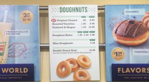 DonutsMenu