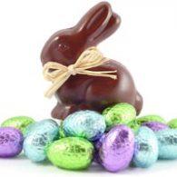 Sweet Easter mathematics