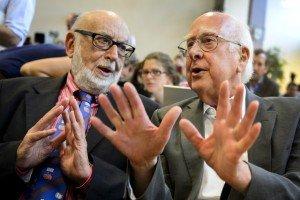 Englert&Higgs