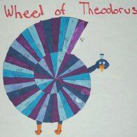 Wheel of Theodorus
