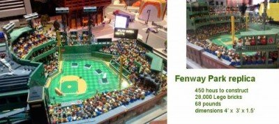 LegoFenway