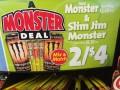 Monster&SlimJim