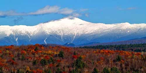 Mount Washington, NH
