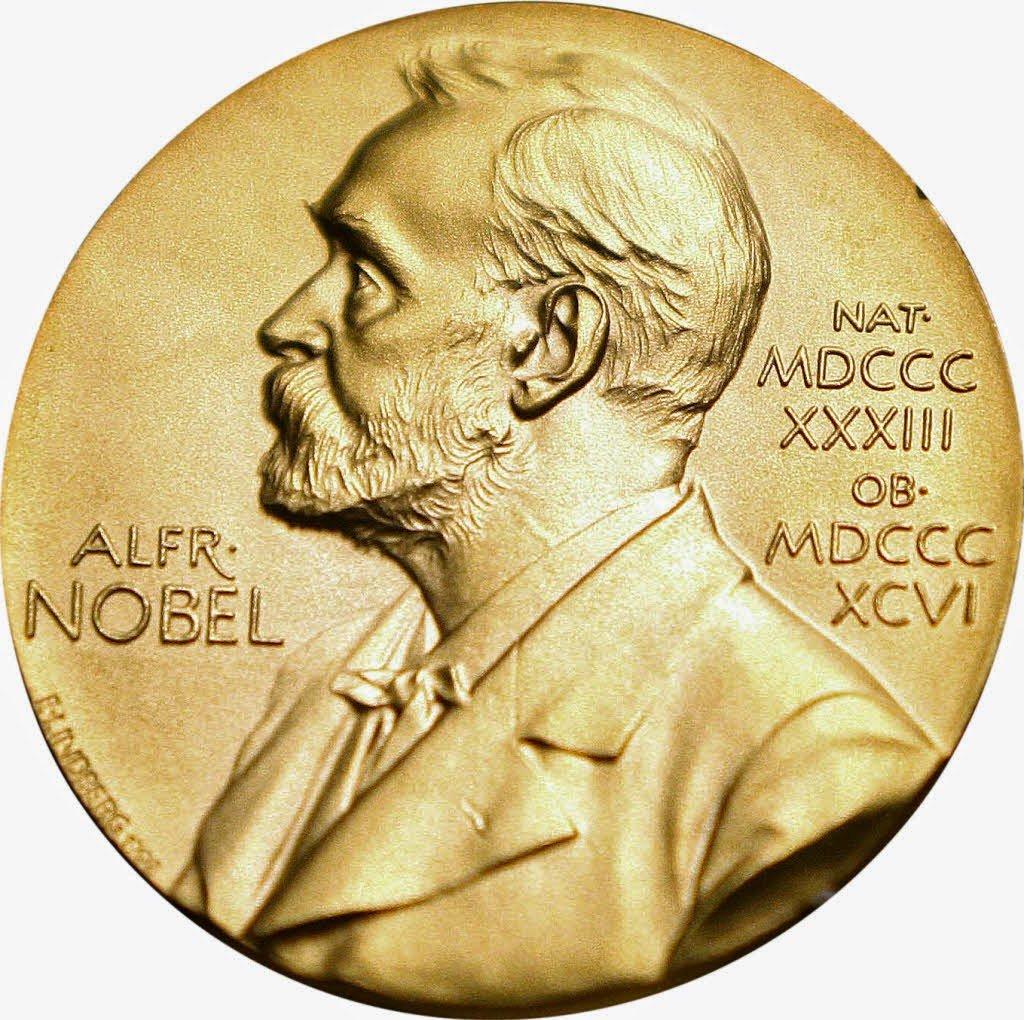 Nobel Prizes Yummy Math