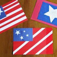Flag Art