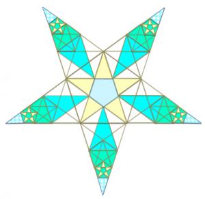 Pentagram-color