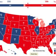 Electoral College vs the Popular vote