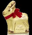 Reindeer-Chocolate