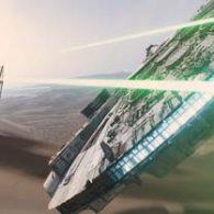 Opening Weekend, Star Wars: The Force Awakens