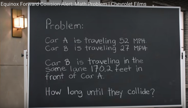 Time rate distance problem image