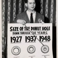 How much have doughnuts changed?