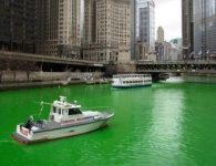 Saint Patrick's Day, March 17th