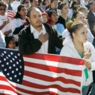 Immigration numbers