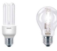 Cost of light bulbs - updated!