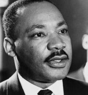 Timelines for the life and work of Martin Luther King