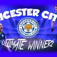Leicester City Foxes - from underdogs to Champions