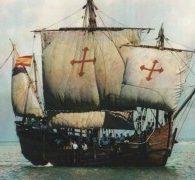 Columbus and navigation