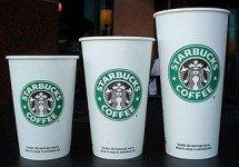 Starbucks, 2012