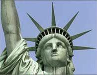 Happy Birthday Statue of Liberty