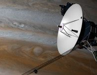 Voyager on the edge